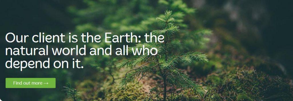 Bild Client Earth